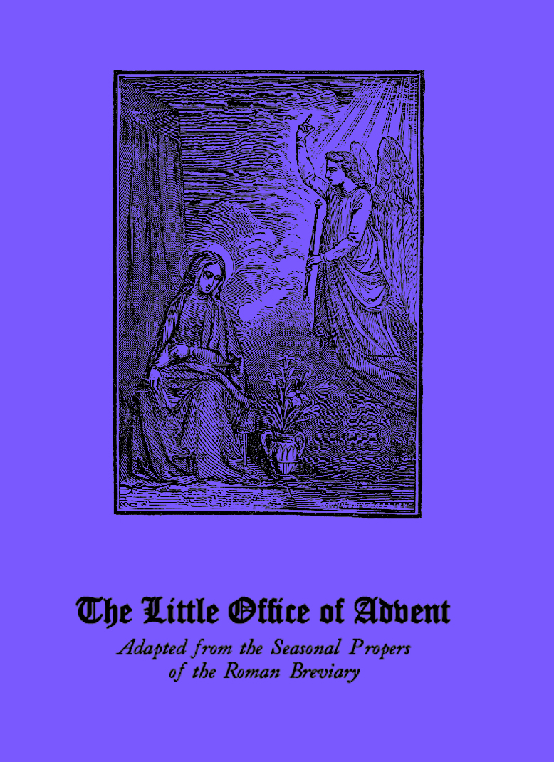 The Little Office of Advent