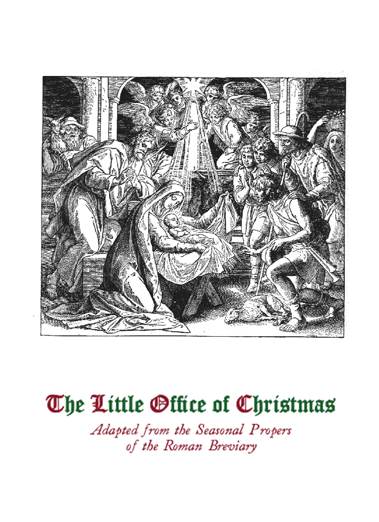The Little Office of Christmas