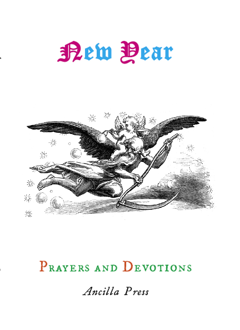 New Year Devotions
