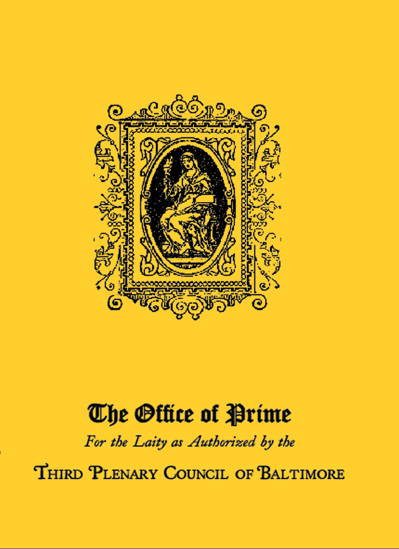 The Office of Prime