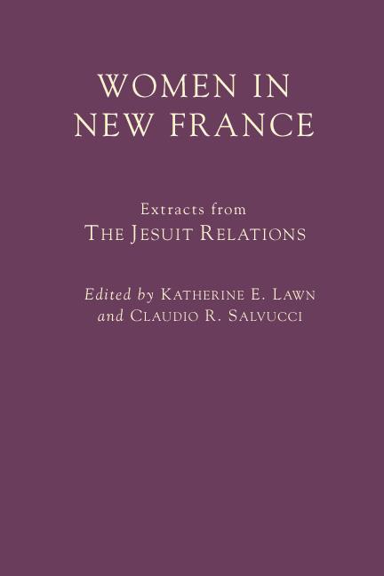 Women in New France