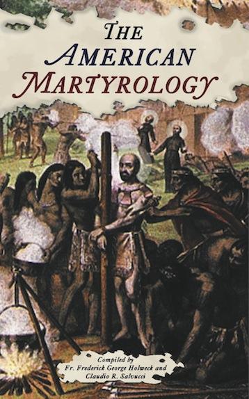 American Martyrology
